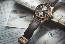IWC watches / by Catherine Kong