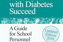 T1/T2 Diabetes / Helps, facts, fun and informative. / by Terri Lanigan