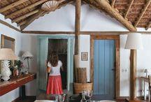estilos de casas e decoracao