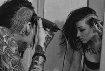 Chicas Punk Rock