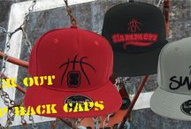Snap back / Cool basketball wear