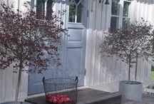 Inspo House - utsidan