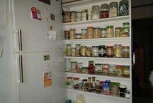 Yusuf Bey'in Buzdolabı Yanı Değerlendirme Fikri / Yusuf Bey'in Buzdolabı Yanı Değerlendirme Fikri http://www.dekordiyon.com/yusuf-beyin-buzdolabi-yani-degerlendirme-fikri/ #BuzdolabıBoşluğuDeğerlendirme