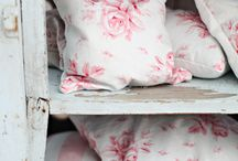 French Inspiration / All things vintage, French, Linen