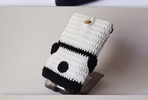 Phone cozy & cute bags