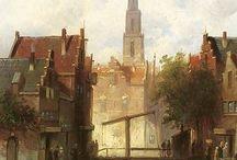 Leickert Henri Charles