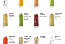juice ideas
