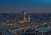 Istanbul / Great photos from Istanbul found on the web