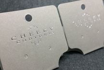 Jewelry tag / tags for jewelry