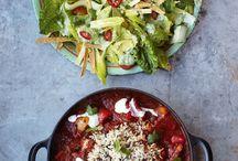 Jamie Oliver et superfood