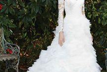 Long Sleeve Bridal