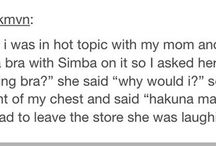 Stories from tumblr