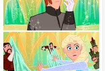 Crazy Frozen :D