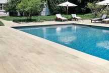 Pool Surround Ideas