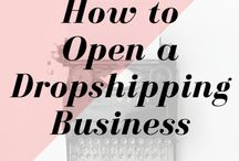 How To Open A Dropshipping Business
