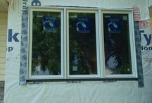 ACE Window Projects
