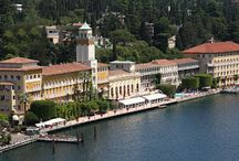 Grand Hotel Gardone, estate in riviera a portata di Web @GHG_LakeGarda