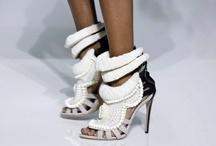Stylish Footwears