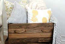 Home Sweet Home -  Decor Ideas