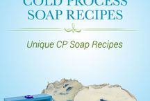 Home made Soaps / Make your own soaps. Tips and recipes.