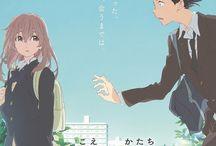 ASilentVoice Manga