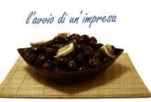 Storia delle olive Ficacci olives history / La storia dell'azienda raccontata dal fondatore Romeo Ficacci.