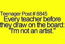 Teenager Post#