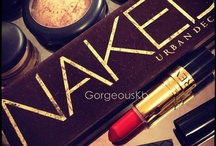 Makeup Products I Love <3  / by Rachel Ford