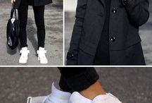 Sexy Sneaker