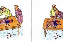 Storie divertenti per bambini / #storiedivertenti per bambini #storiedaridere #libriperbambini