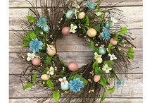 Wreaths Made By David