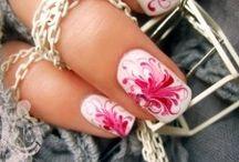 nails / by Tessa Rayevich