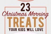 Christmas / food & desserts