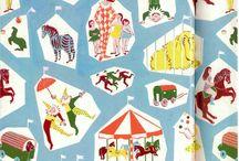 Textile / Pattern