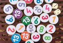 Zahlenspiel Dreizehn - 1 Spiel, dreizehn Spielmöglichkeiten