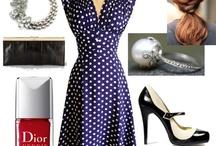 Style (aneb co na sebe..)