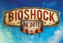 JC BioShock Infinite / NEW YORK