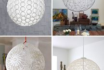DIY & Crafts Ideas / by Malucaya