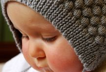 Baby / Knits for baby