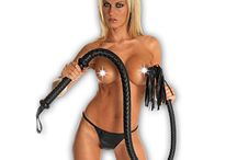 Kinky Sex Toys / Some of our favourite bondage and kinky toys from http://www.sextoys123.co.uk