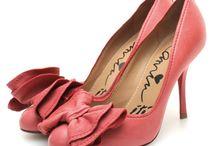 Shoes / by Lesha Allen