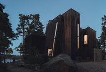 Case Moderne -Modern House