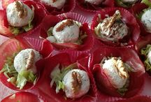 ricette - antipasti finger food