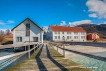Architecture Norwegian 2