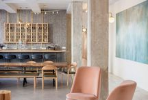 P+B Interiores Lobby