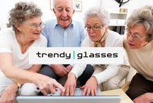 Sun Readers 2015 / We offer readers and sun readers in a fantastic array of designs for women and men - all the latest trendy styles, all at discount prices. Trendy Glasses stays on the cutting edge, so you're sure to find what you're looking for!