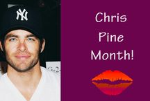 Chris Pine / Chris Pine pictures from everywhere! Chris Pine is a fan favorite. Be sure to stop by and check out your favorite Chris Pine photographs