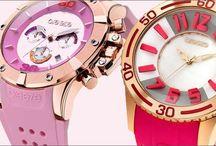 ΝΕΑ μοντέρνα ρολόγια BREEZE σε έντονα χρώματα!!!