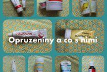 Baby / Miminko / péče o děťátko, věci pro miminko care of baby, baby stuff