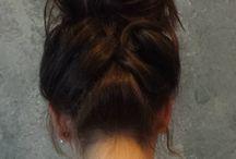 Women and Girls Hair Styles